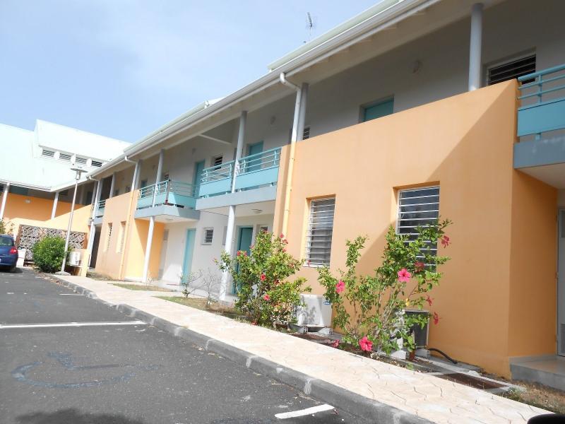 Rental apartment Le gosier 689€ CC - Picture 6