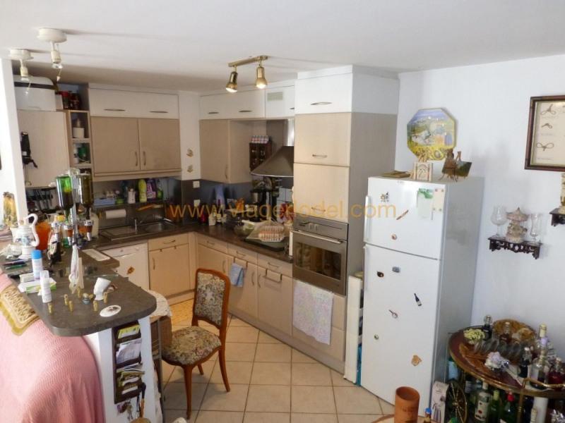 Vendita nell' vitalizio di vita casa Brignoles 36000€ - Fotografia 3