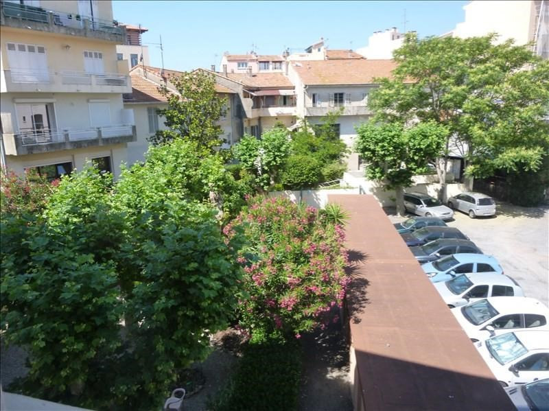Sale apartment St raphael 132 000€ - Picture 5