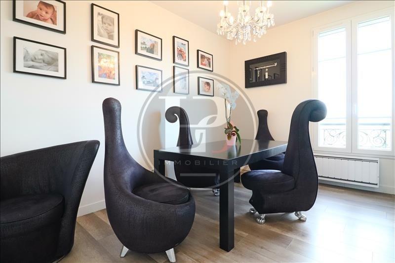Vendita appartamento St germain en laye 299000€ - Fotografia 3