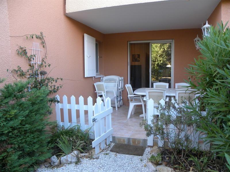 Location vacances appartement Bandol 340€ - Photo 6