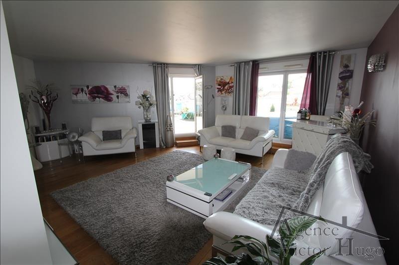Sale apartment Nanterre 694000€ - Picture 1