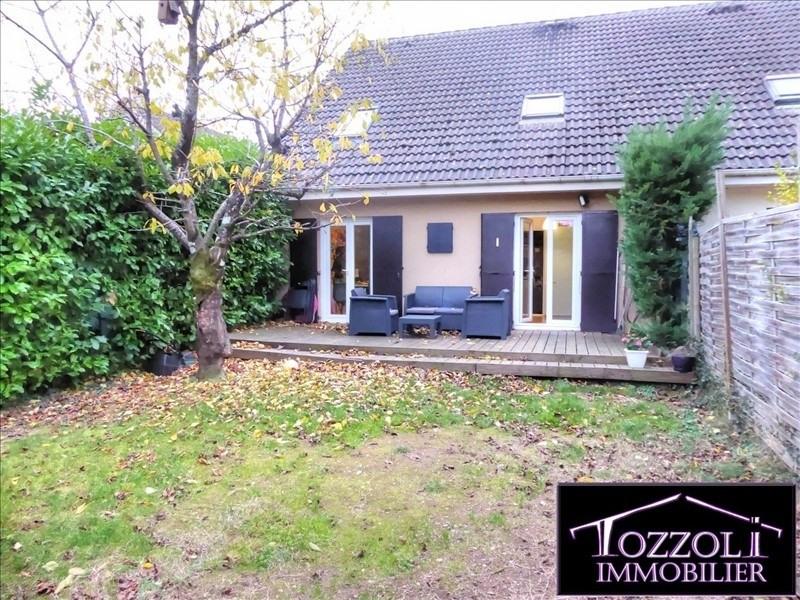 Vente maison / villa La verpilliere 205000€ - Photo 1