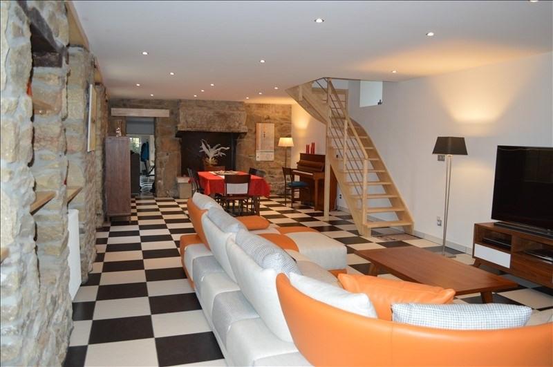 Deluxe sale house / villa Trebeurden 607700€ - Picture 2