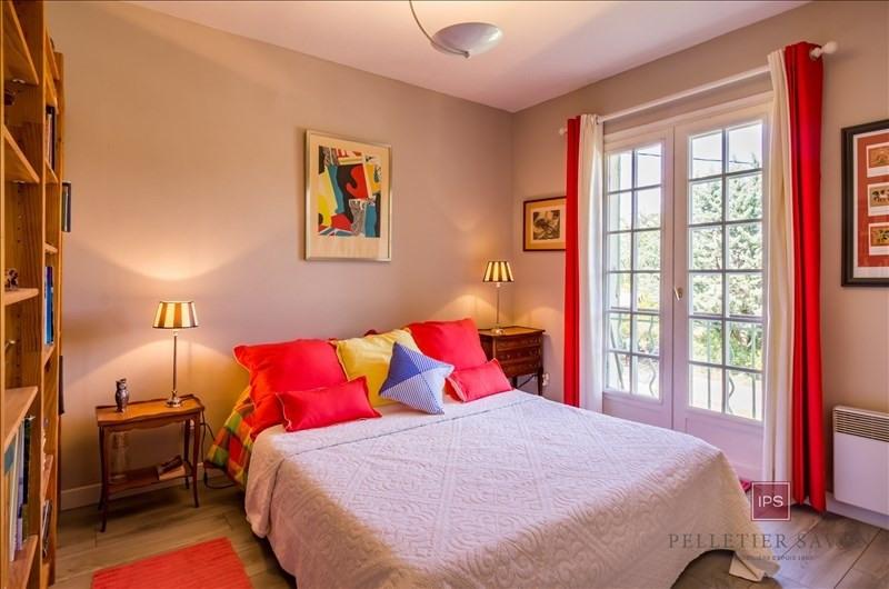 Vente de prestige maison / villa Le puy ste reparade 630000€ - Photo 8