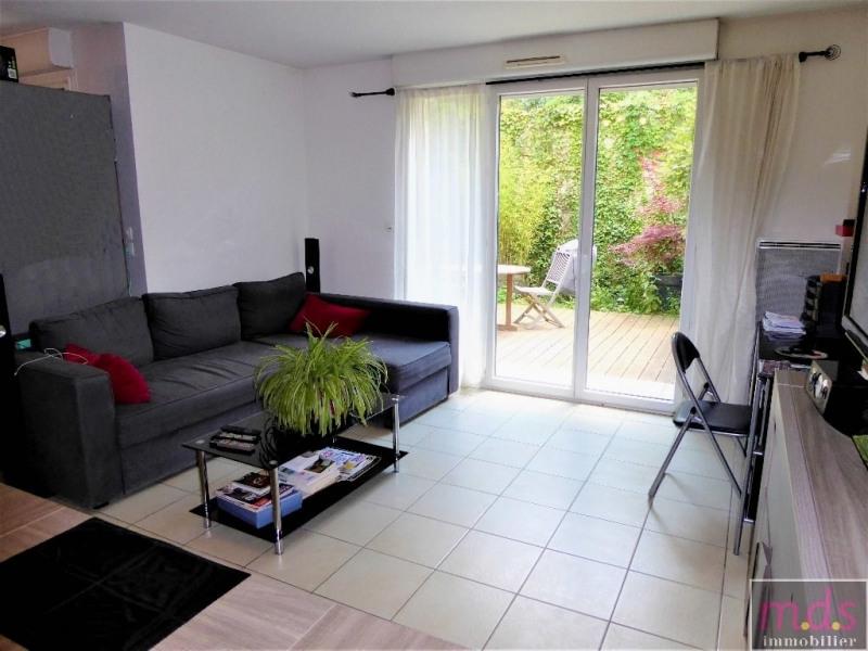 Vente maison / villa Montrabe 274000€ - Photo 7