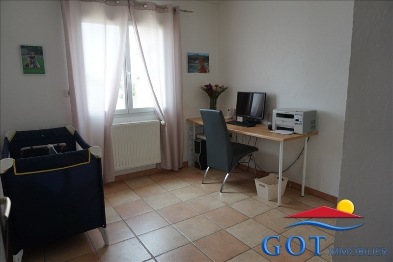 Vente maison / villa Pia 265000€ - Photo 9