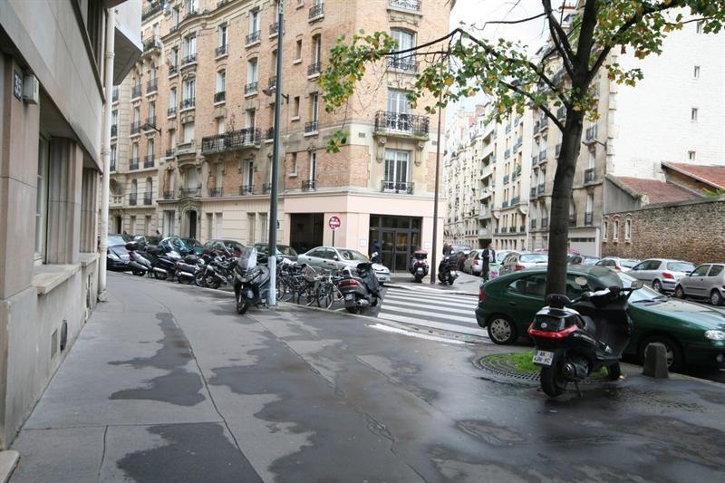 Rental office Paris 16ème 5619€ +CH - Picture 4