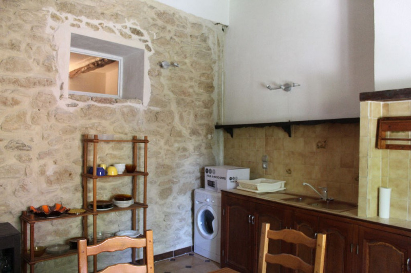 Location appartement Grans 620€ +CH - Photo 1