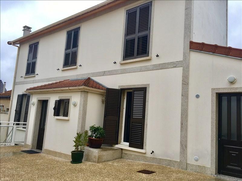Vente de prestige maison / villa Nanterre 574000€ - Photo 1