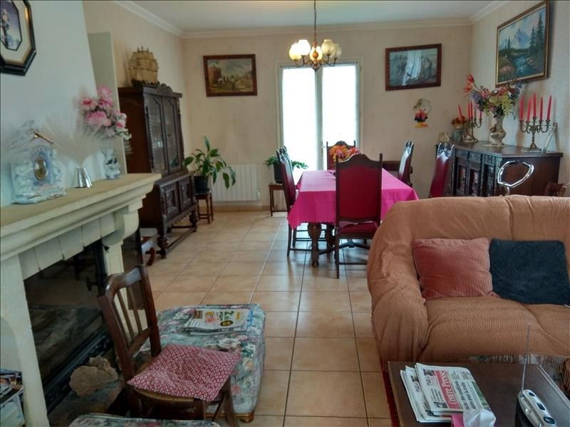 Vente maison / villa Vernon 169500€ - Photo 2