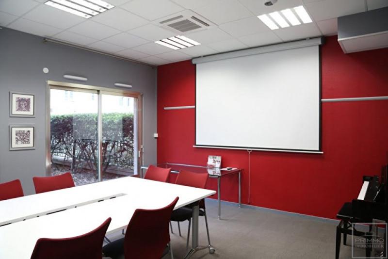 Deluxe sale office Lyon 6ème 550000€ - Picture 10