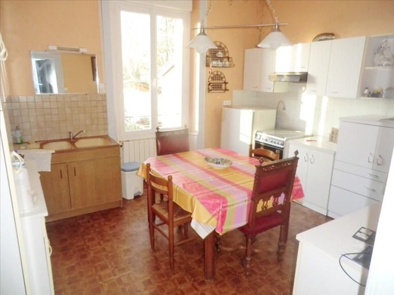 Vente maison / villa Fougeres 140400€ - Photo 5