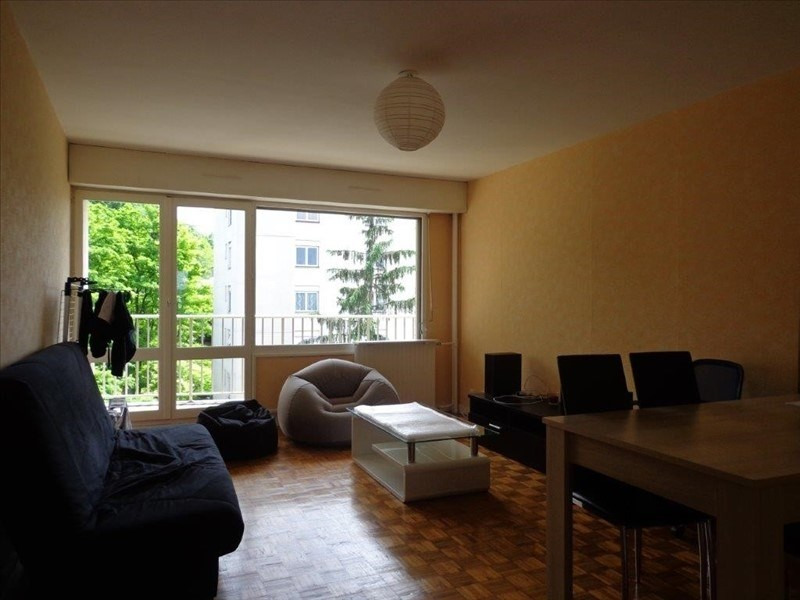 Produit d'investissement appartement Lyon 9ème 220000€ - Photo 1