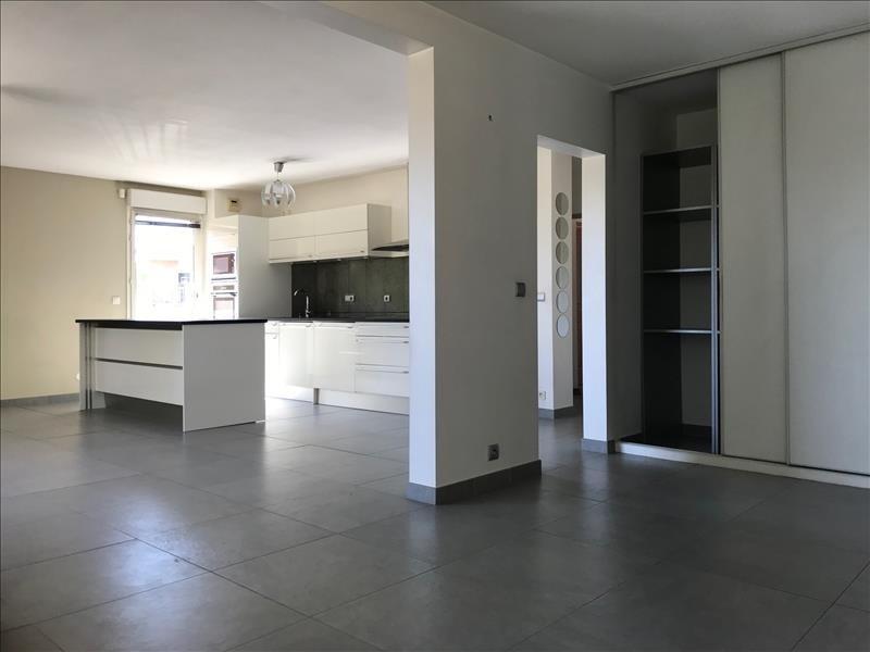 Vente appartement Aix en provence 420000€ - Photo 1