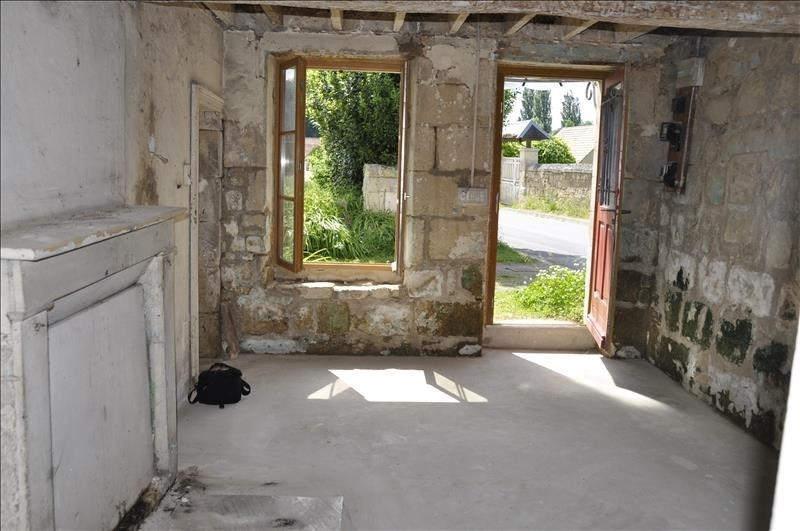 Sale house / villa Soissons 64000€ - Picture 2