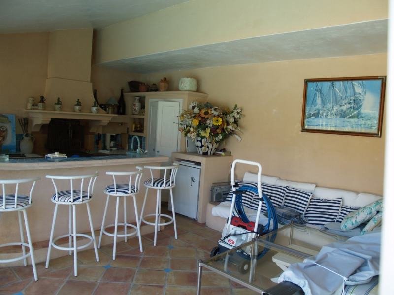 Sale house / villa Les issambres 1 092 000€ - Picture 4