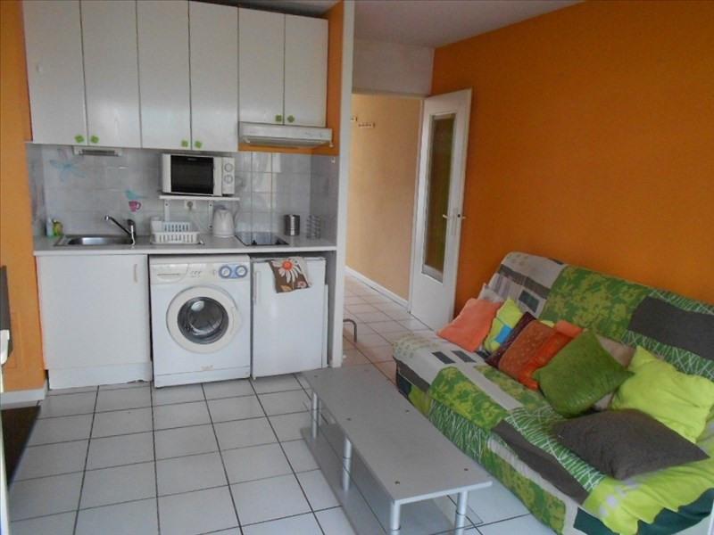 Location appartement Hendaye 450€ CC - Photo 3