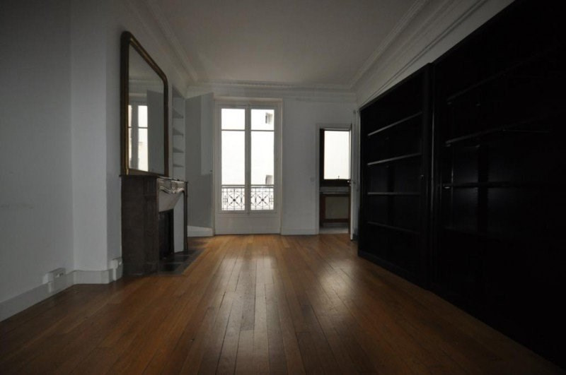 Location bureau Paris 16ème 5 150€ CC - Photo 5