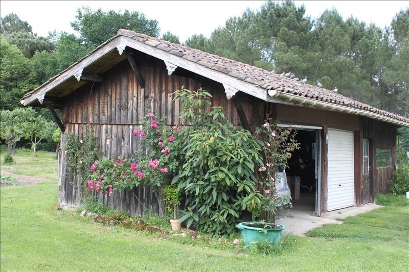 Verkoop  huis Grignols 320000€ - Foto 5