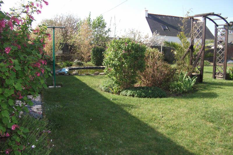Sale house / villa Plozevet 156900€ - Picture 2