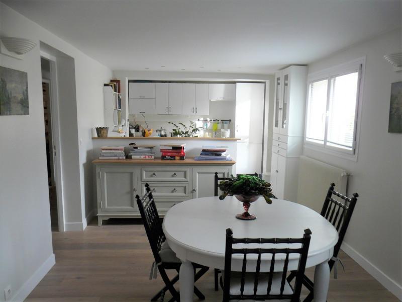 Sale house / villa Nanterre 634000€ - Picture 2