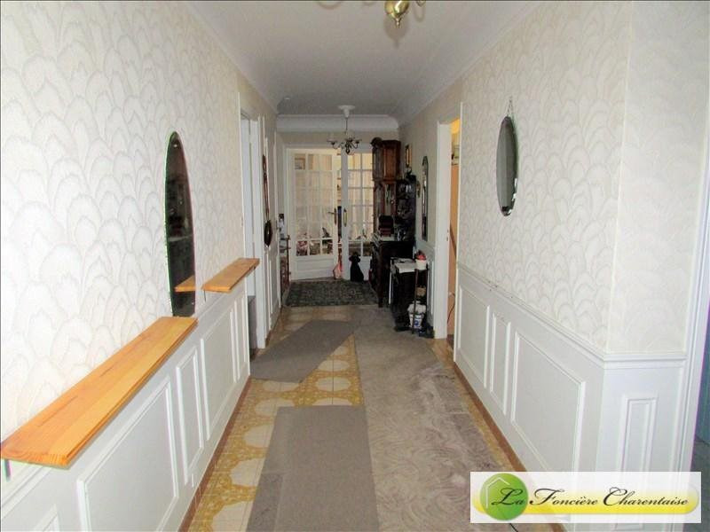 Vente maison / villa Aigre 158 000€ - Photo 5