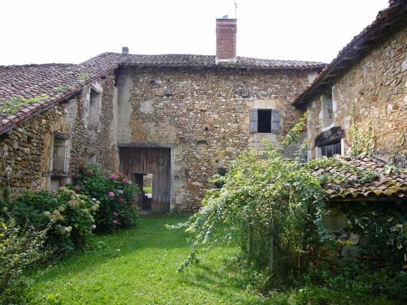 Vente maison / villa Villars 89000€ - Photo 2