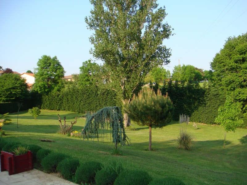 Vente maison / villa St romain en gal 499000€ - Photo 3