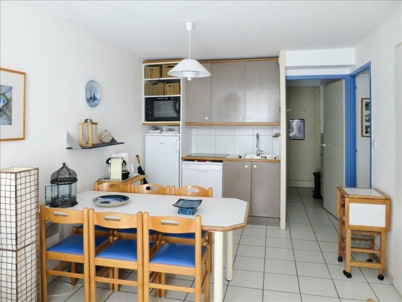 Vente appartement Talmont st hilaire 117700€ - Photo 3