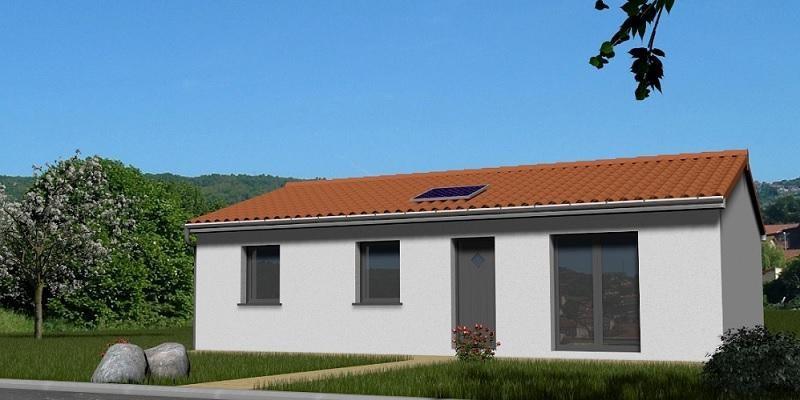 Maison  439 m² Cournon d'Auvergne (63800) par TRADIMAISONS