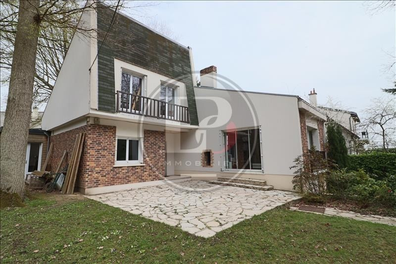 Venta  casa L etang la ville 790000€ - Fotografía 7