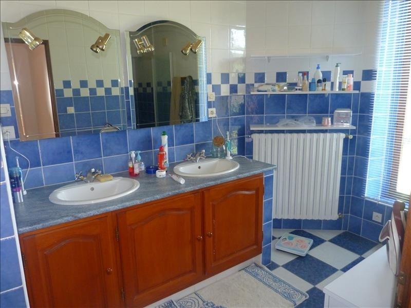 Vente maison / villa Charny oree de puisaye 130000€ - Photo 5