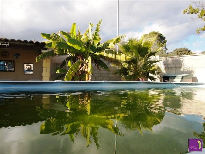 Vente maison / villa Uzes 315000€ - Photo 9
