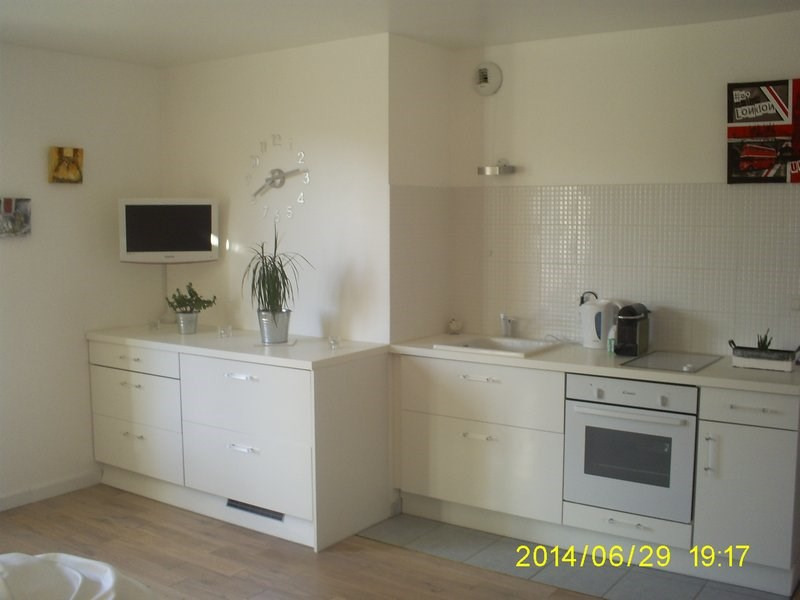 Location appartement Chambourcy 755€ CC - Photo 1