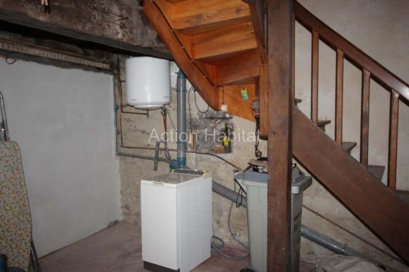 Vente maison / villa Najac 49000€ - Photo 8
