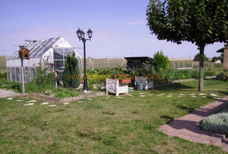 Life annuity house / villa Villegouin 45000€ - Picture 15