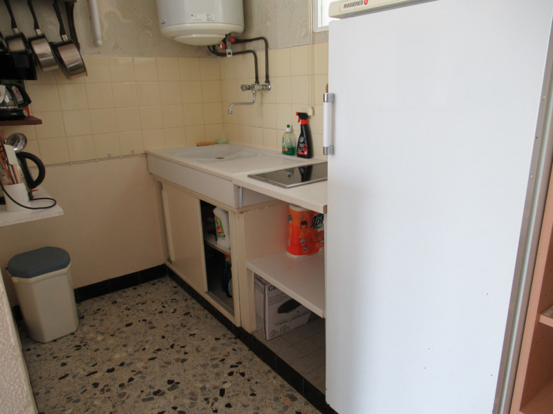 Vacation rental apartment Stella plage 120€ - Picture 3
