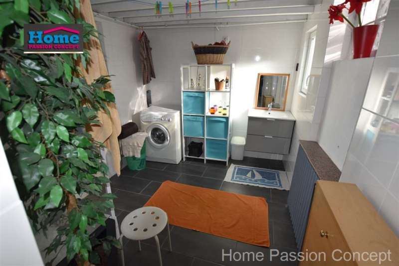 Sale house / villa Nanterre 415 000€ - Picture 6