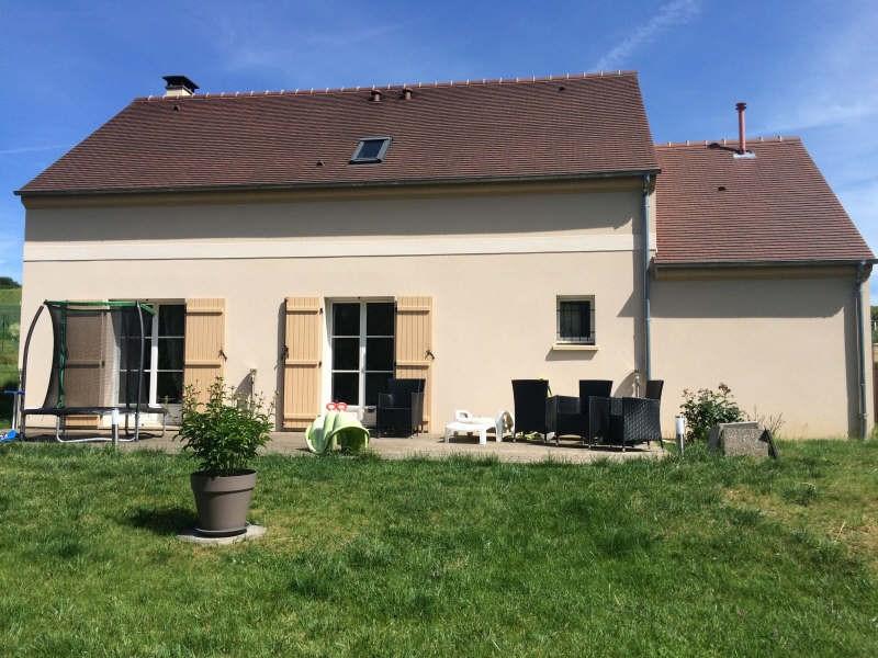 Vente maison / villa Marines 337600€ - Photo 5