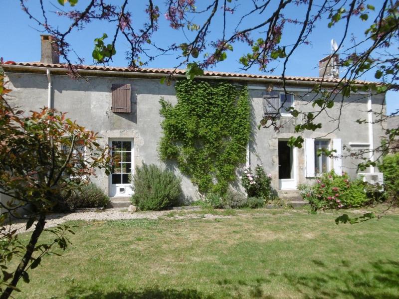 Vente maison / villa La mothe achard 299000€ - Photo 1