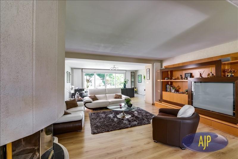 Vente de prestige maison / villa Orvault 648950€ - Photo 3