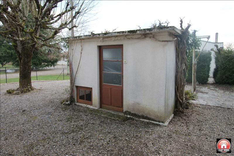 Sale house / villa Bergerac 232000€ - Picture 8