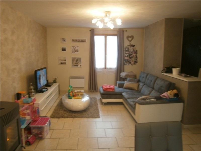 Sale house / villa Peronne 132500€ - Picture 2