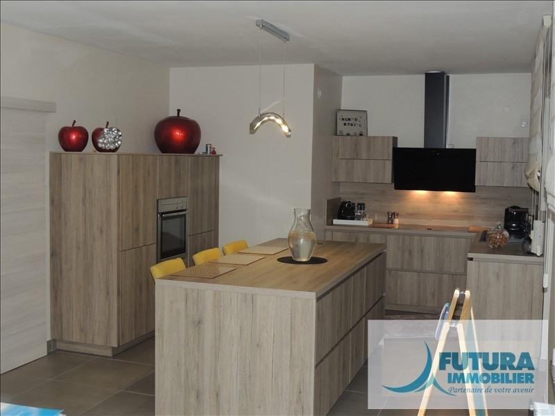 Sale house / villa Bouzonville 278000€ - Picture 6