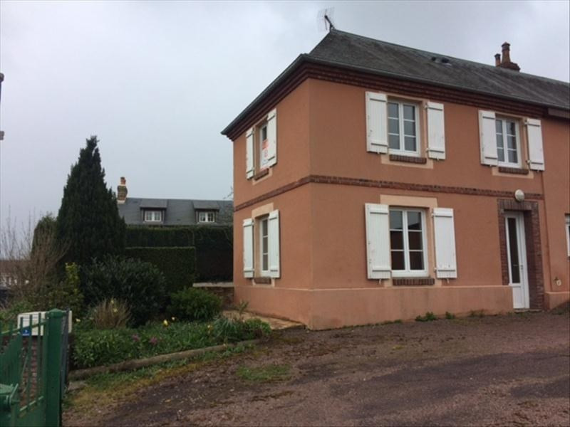 Rental house / villa Coquainvilliers 552€ CC - Picture 9