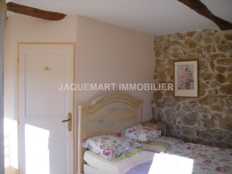 Vacation rental house / villa Lambesc 875€ - Picture 4