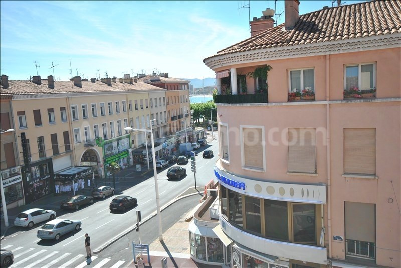 Sale apartment St raphael 337000€ - Picture 2