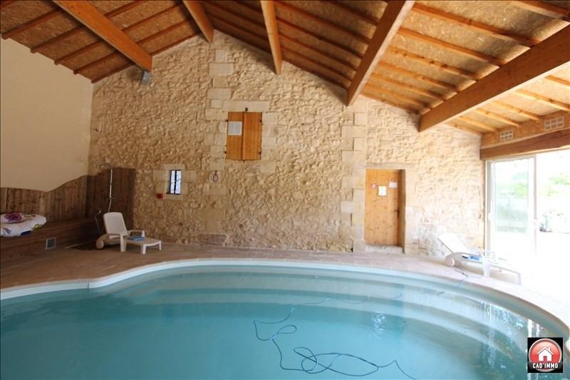 Sale house / villa Bergerac 460000€ - Picture 3