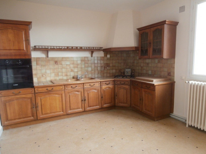 Sale apartment Bergerac 83350€ - Picture 5